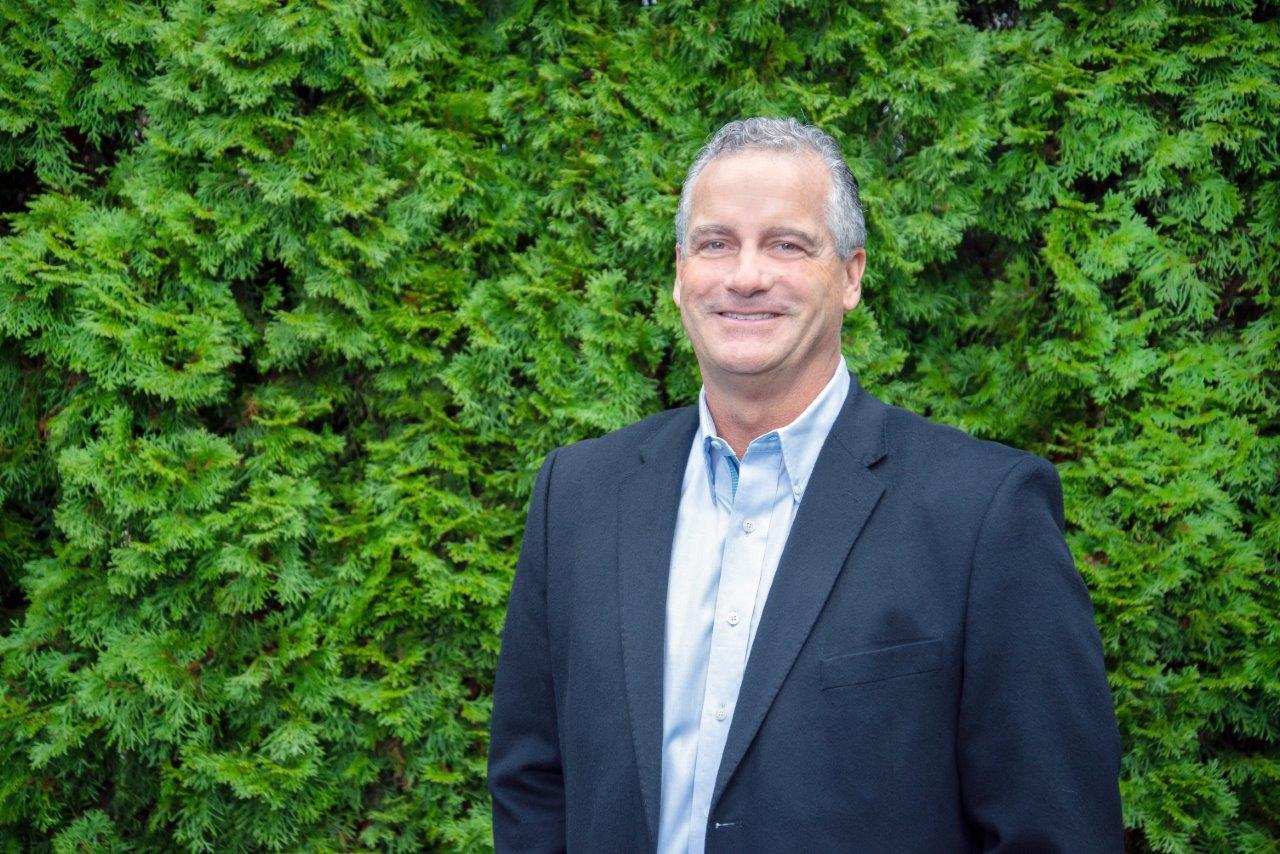 Russell L. Hanscom, RN, MHA